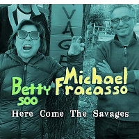 21 april: Michael Fracasso & Betty Soo