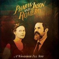 Acoustic Alley presenteert: Pharis & Jason Romero